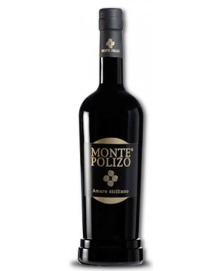 Amaro Digestivo Monte Polizo