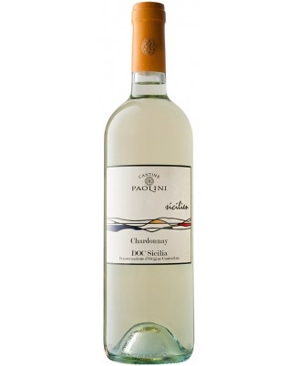 Chardonnay DOC Cantine Paolini