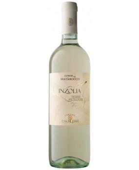 Inzolia IGTo DOC Cantine Paolini
