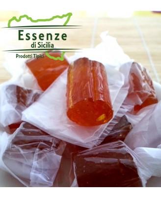 Caramelle alla Carruba  Siciliane