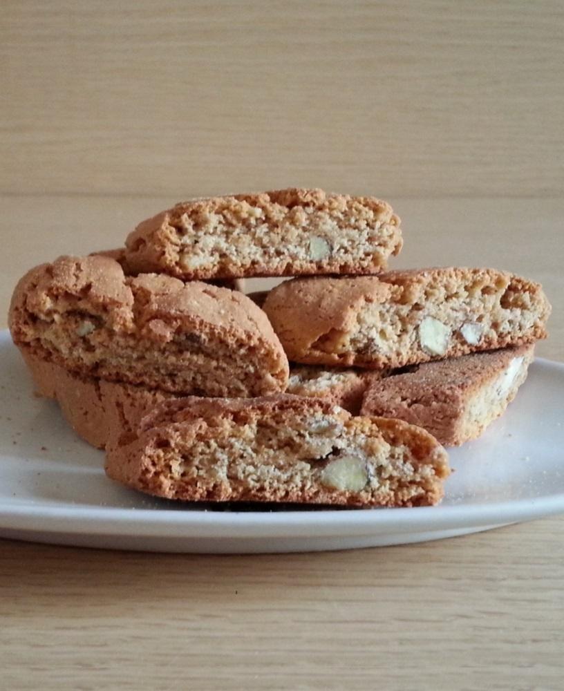 Biscotti alle Mandorle o Quaresimali
