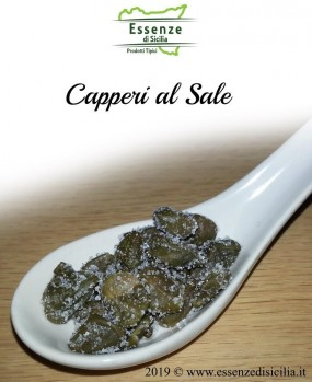 Capperi al Sale