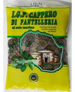 Capperi di Pantelleria IGP