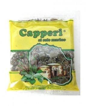 Capperi della COOP. AGRICOLA PRODUTTORI CAPPERI, PANTELLERIA TP - SICILIA