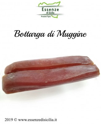 Bottarga di Muggine Siciliana