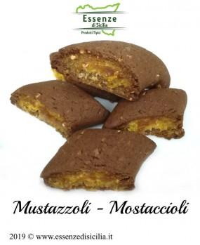 Mustazzoli Siciliani