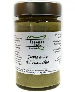 Crema di Pistacchio Siciliana