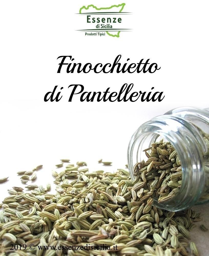 Finocchietto di Pantelleria