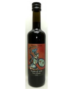 Aceto di Vino Nero d'Avola