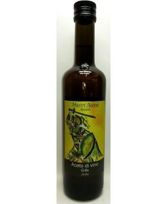 Aceto di Vino Grillo