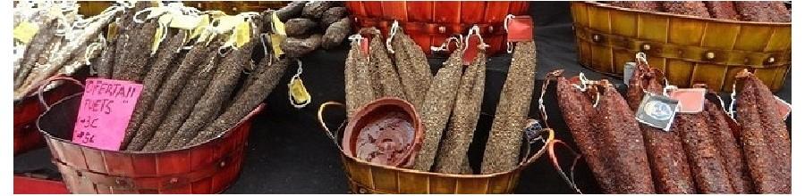 salame siciliano al pistacchio dei nebrodi castel sant angelo igp
