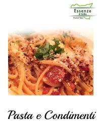 Pasta e Condimenti di Sicilia