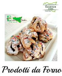 Pane Biscotti e Farine Siciliane