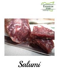 Salumi e Salami Siciliani